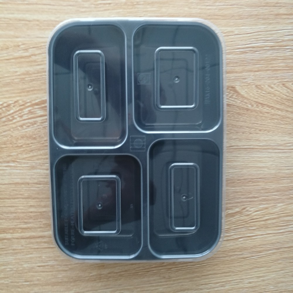Disposable Food Trays With Lid Buy Disposable Food Tray