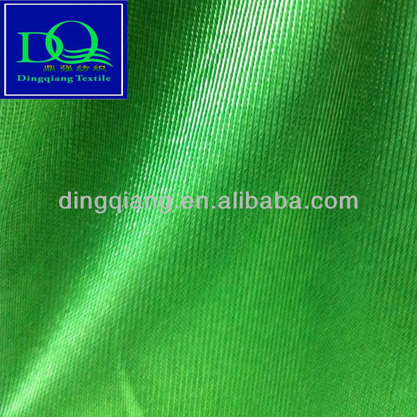 100% polyester knitted fabric for sports wear