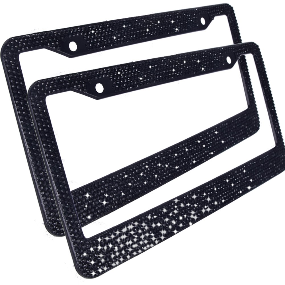 Cheap Glitter License Plate Frames, find Glitter License Plate ...