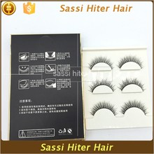High Quality Faux Mink Eyelash Extensions