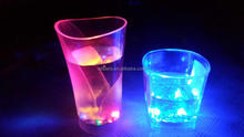 2017 hot sell Night bar party items LED flash cup
