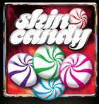 Skin Candy Blacklight Tattoo Ink
