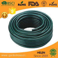 Attractive Price PVC Garden Hose Fire Hose fexible Professional Supplier of High Quality High Pressure Spray Hose for Garden