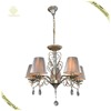 Buy Now!Beautiful Design Crystal Decorative Light Restaurant Hotel Villa Vintage Chandelier E14 Metal Antique Pendant Light