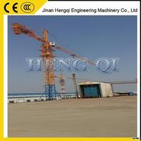 Newly top quality tower crane management plan