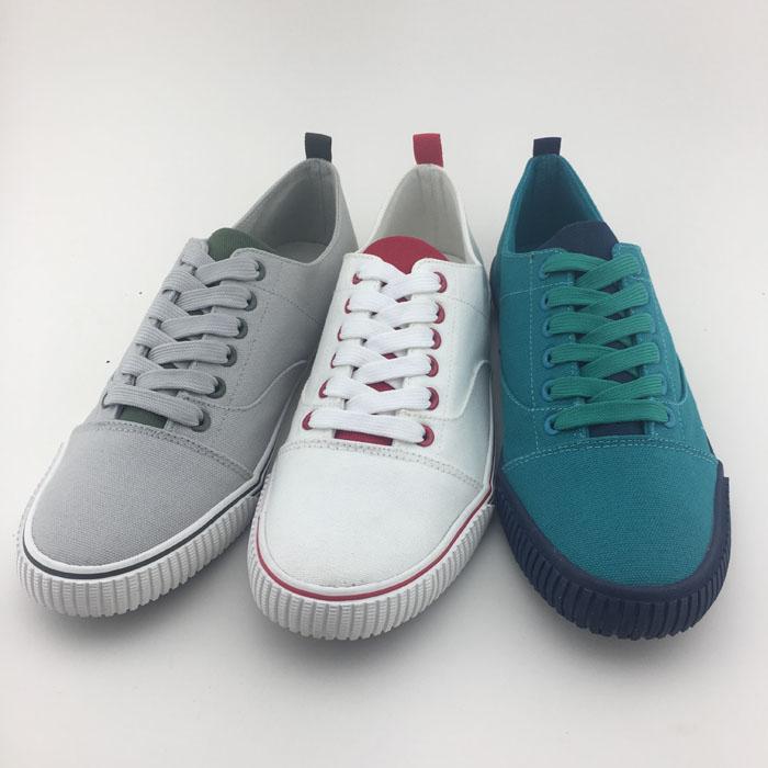 2f83657ab81 중국 공장 낮은 가격 남성 무사 신발 캐주얼 신발 캔버스 뜨거운 판매, 저렴한 고품질의