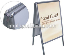 A board sandwich sign,A board pavement sign,50x70 A frame sign board