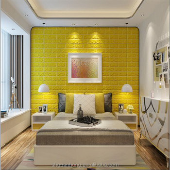 Pe Foam Design Wall Tiles 70 70cm