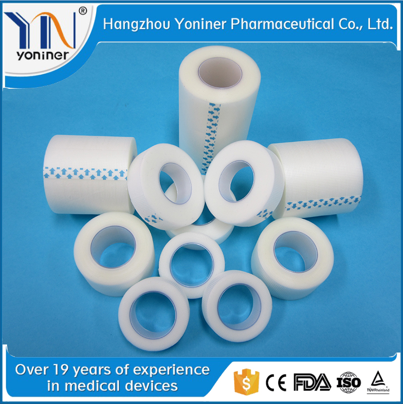 disposable products surgical pe adhesive tape pe ventilate medical tape sms medical supplies surgical dressing