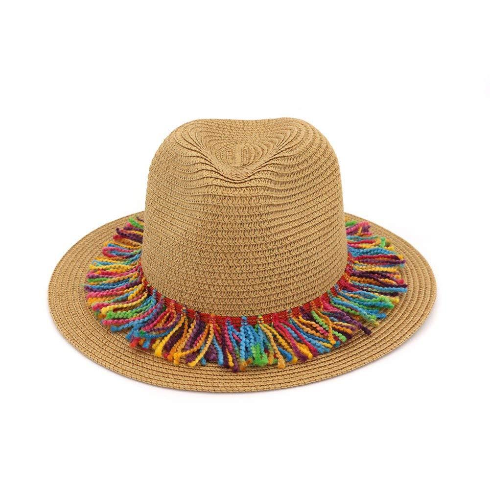 Girls Cap Anti-UV Adjustable Hat Visor Cap Foldable Solid Color Unisex Cap Summer LIULIULIU Womens Sun Hat Foldable