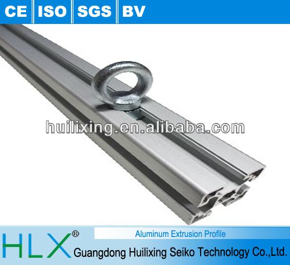 China Aluminium Track, China Aluminium Track Manufacturers