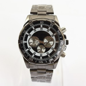 titanium mechanical watches men watches by foksy