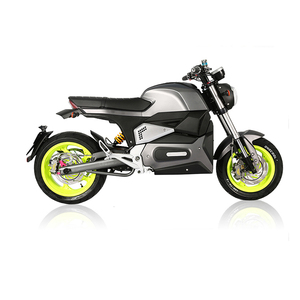 Custom 2000W 3000W Off Road M3 M5 M6 Long Range Electric Chopper Motorcycle For Adults