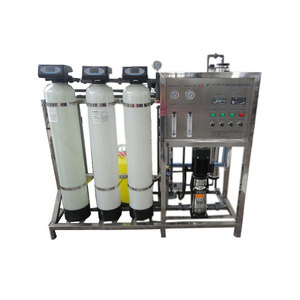 Mini RO 250LPH water filter machine price reverse osmosis system For drinking and kitchen use