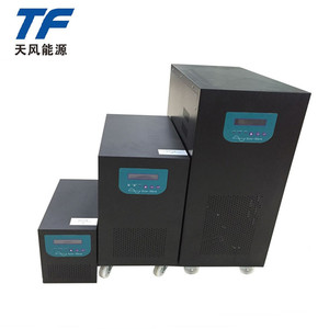 Power inverter supply 3kw 4kw 5kw 6kw 10kw 20kw 30kw dc ac solar power system home used electric power inverter