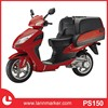 150cc Food Delivery Scooter