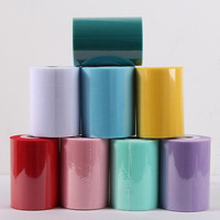 Wholesale 6*100 Nylon Soft Tulle Fabric Rolls for Tutu