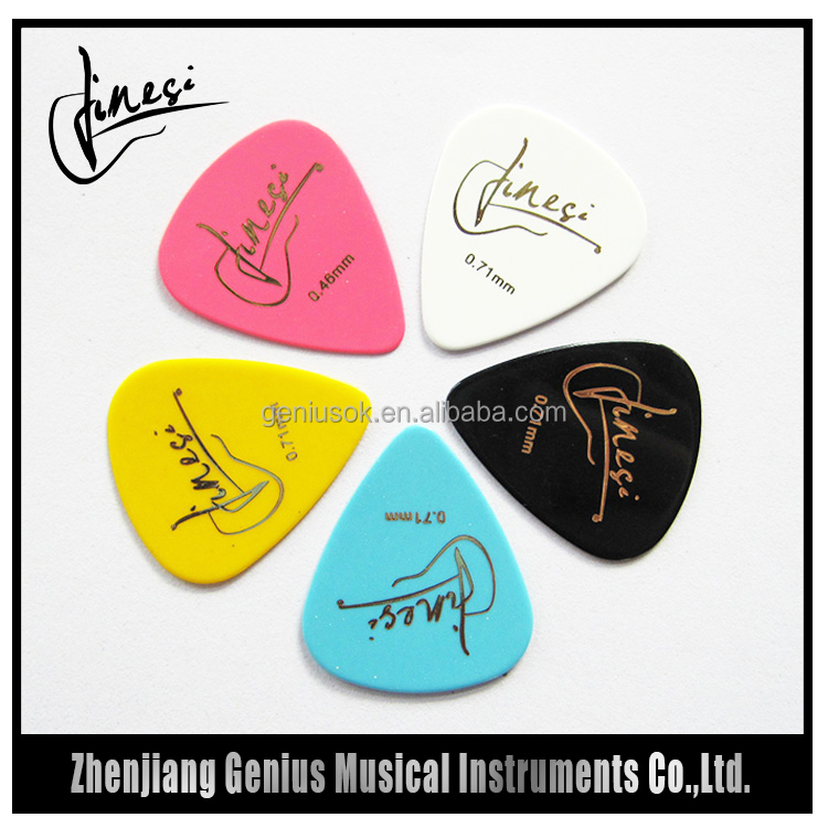 Economic Electric Guitar Pick as Verified Firm