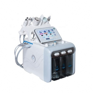 2018 Hot Selling Hydra Dermabrasion Hydro Water Dermabrasion Power Microdermabrasion Machine For Home Use Spa