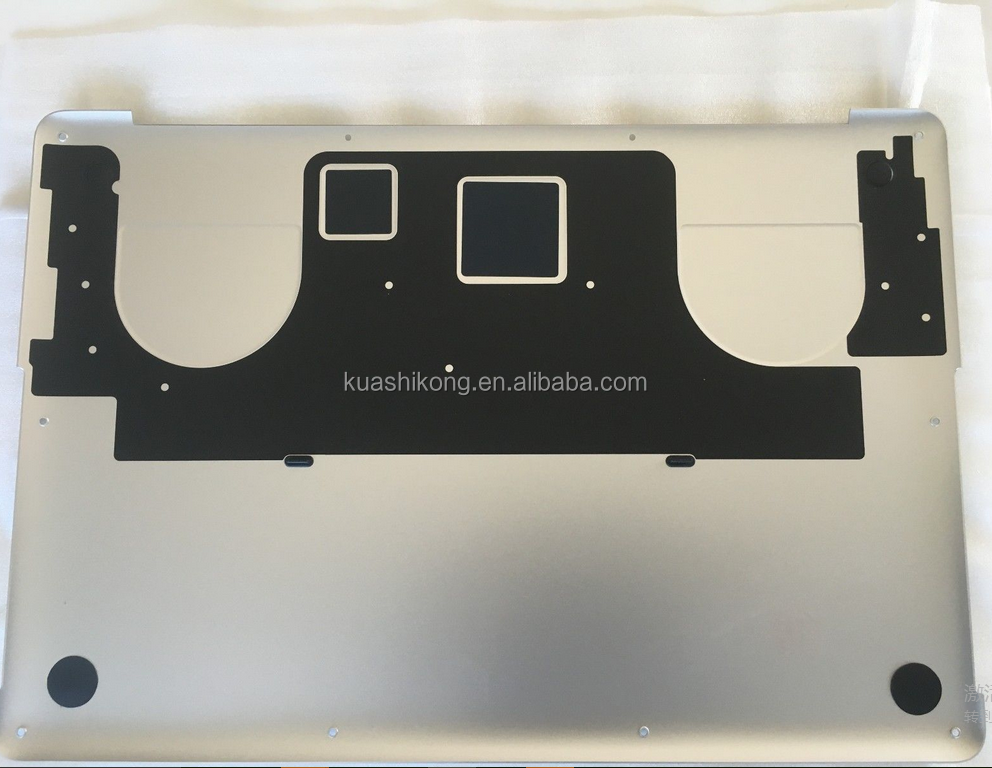 "Brand NEW D Case For A1398 15"" Retina MBP ME864 ME865 ME866 923-0670 923-0671 Bottom case Lower Case Cover"