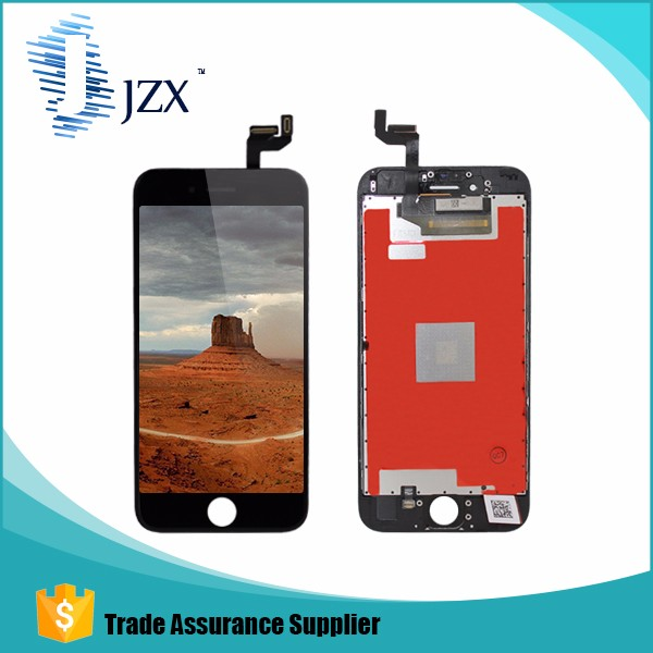 JZX Brand Lcd Display OEM For Iphone6s Lcd, For lcd Iphone 6s