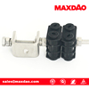 Electrical Cable Clamps coax blocks