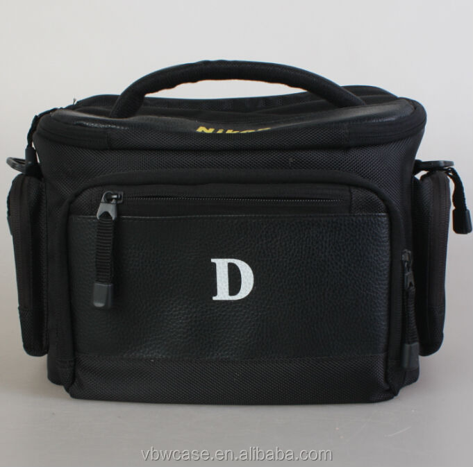 2013 best digital slr camera bag for nikon dslr supplier in Guangzhou China
