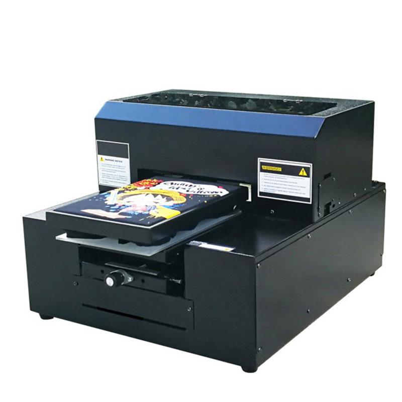 979e0870 Flatbed Printer multicolor Automatic direct to garment printer price, t  shirt laser printer