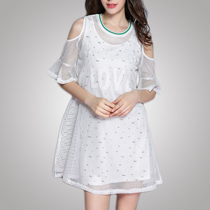 Perfect Cut Best Selling Latest Design Custom Ladies Dress Factory Direct Provide