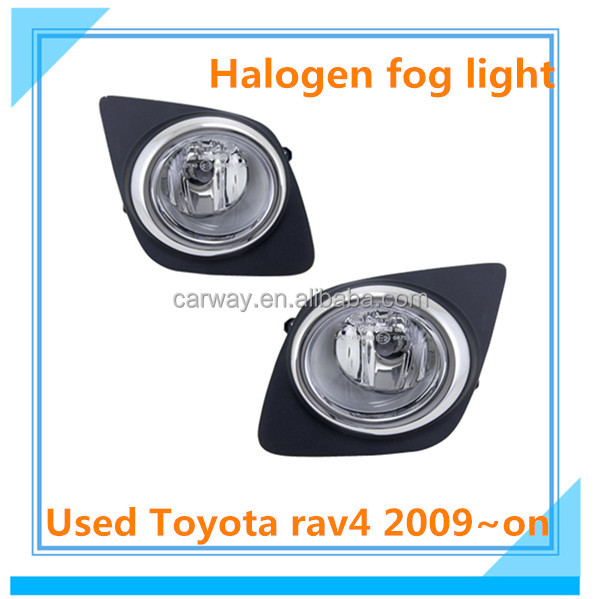 Fog Lamp for Toyota rav4 2009 used parts