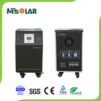 Wholesale Off-Grid System 5kw China Supplier Solar Energy