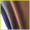 vinyl coated woven polyester mesh fabric,Respirable micro orificio tela malla, 3mm breathable mesh fabric