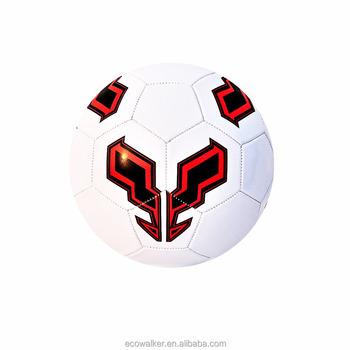2f0a6fa30f9b9 PVC máquina de costura de futebol bola de futebol bolas de futebol baratos