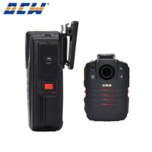 4g police body worn camera Body wearable video camera for police security police mini camera dvr
