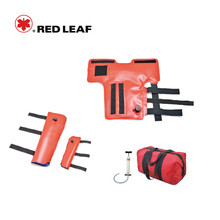 ALS-04 Medische emergency rescue vacuüm <span class=keywords><strong>spalk</strong></span> <span class=keywords><strong>kit</strong></span> set
