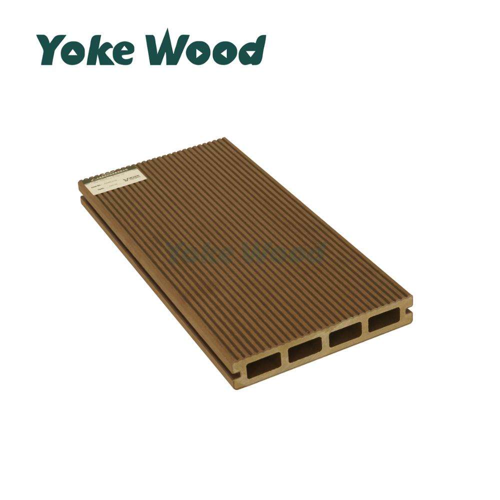 Vyokewood WPC Outdoor Engineered Oak Engineered Wood Flooring Wood Plastic Floor Boards