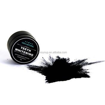 Produk Pemutih Gigi Arang Aktif Tempurung Kelapa Bubuk Gigi Buy