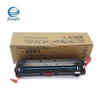 High quality MP2501 MP1813L 2013 2001L 2501L drum unit for ricoh aficio drum unit
