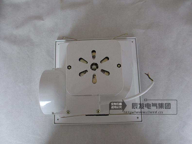 Kitchen Bathroomstoilets Stainless Steel Exhaust Fan