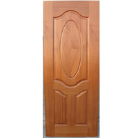 Interior Natural Wood Veneered Door Skin / White Primer MDF Doors