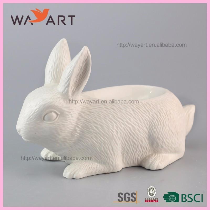 Desain Baru Putih Kelinci Keramik Sabun Piring Dengan Bsci Sertifikat - Buy  Sabun Piring Keramik,Keramik Sabun Piring,Sabun Piring Keramik Product on