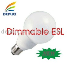 Mini global dimmable energy saving lamps