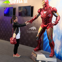 KANOSAUR5910 Theme Event Popular Iron Man Life Size