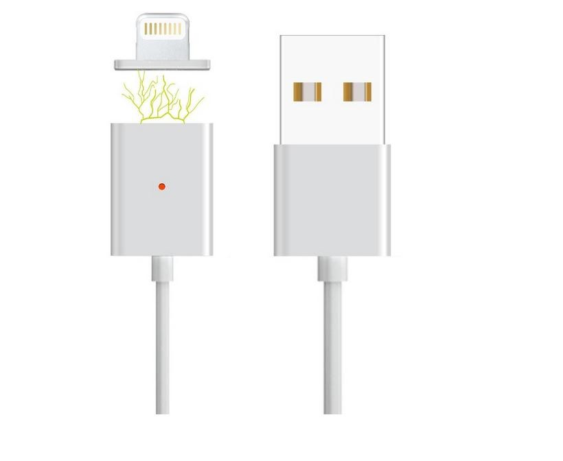 Magnet charging Cable Magnetic USB Adapter 3.1 Type c usb data cable