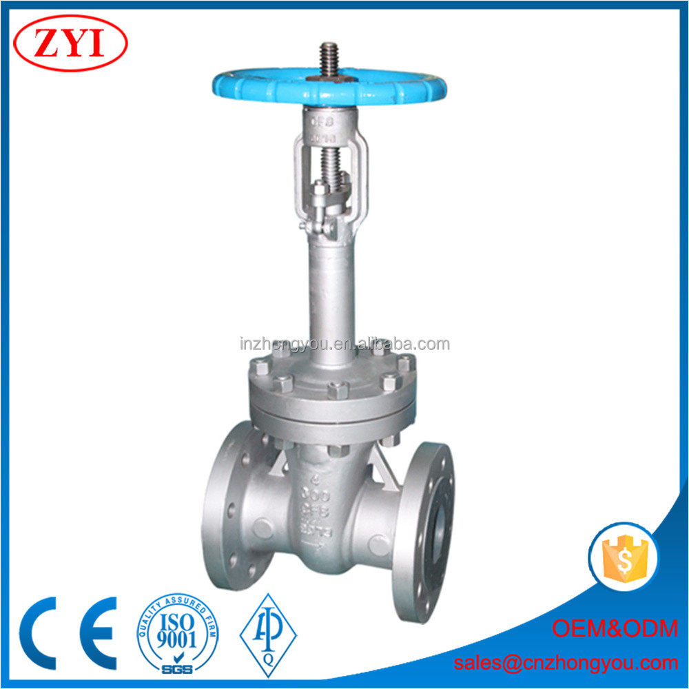 Wholesale long stem extension direct buried gate valve