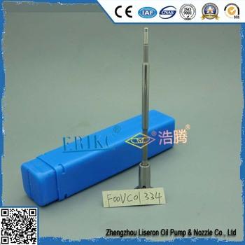 Auto Engine Injector 0 986 435 102 Valve Bosch Foovc01334/common ...