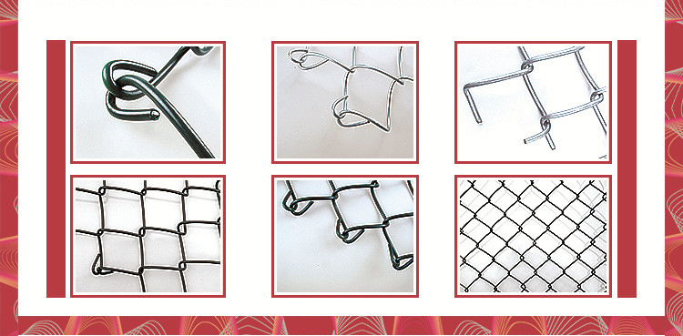 stainless steel wire mesh fence for dogs