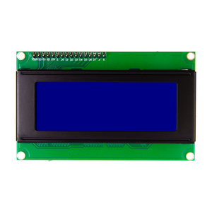 Low price 2004 LCD IIC/I2C Blue Backlight Display LCD2004 LCD Display Module