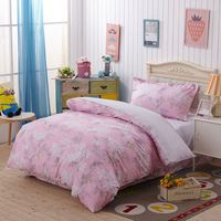 private design extra wide cotton bed sheet fabric standard size