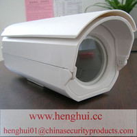 Indoor/outdoor CCTV camera case/ security camera cover H4310
